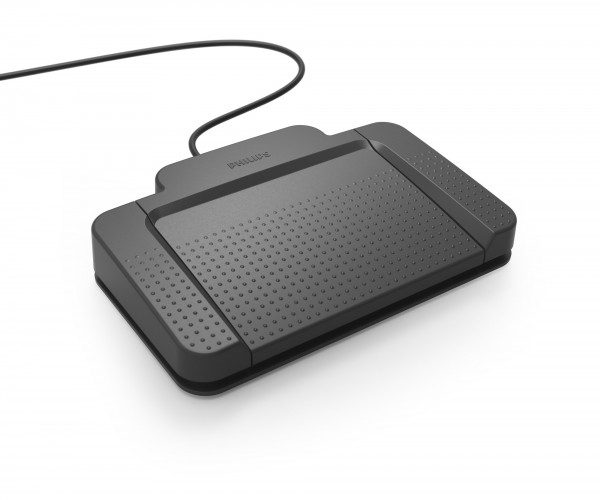 PHILIPS ACC 2330 USB-Fußschalter