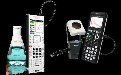 Texas Instruments TI-Sensor/KT/C -Temperature für CBL-2 & LabCradle
