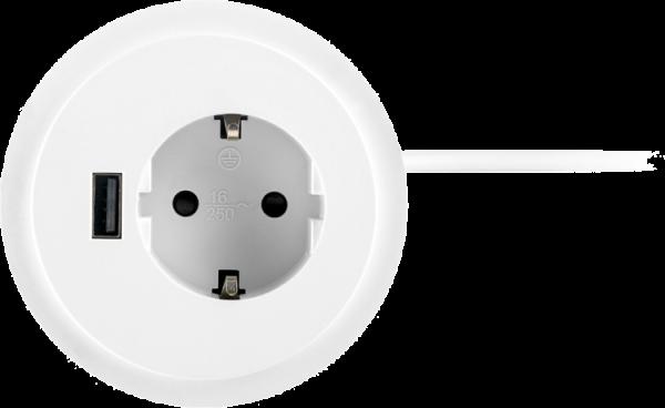 Filex - Power-Spot Inkl. USB Charge