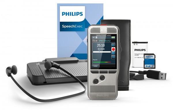 PHILIPS DPM 7700 Starterset
