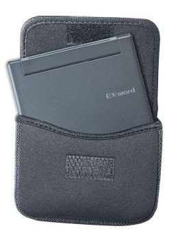 Casio EX-word SMALL-CASE Transporttasche