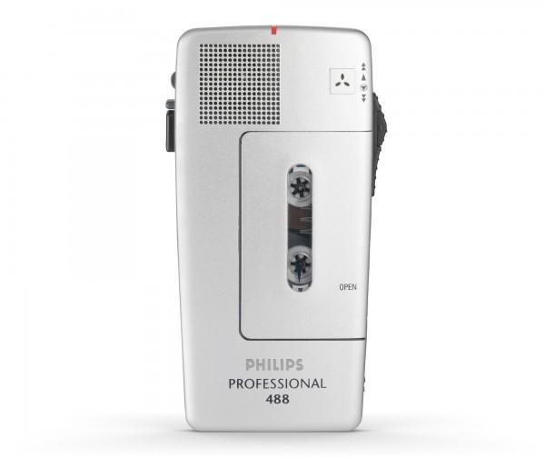 Philips PocketMemo 488