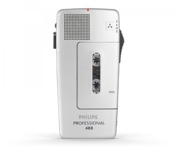 Philips PocketMemo 488