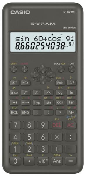 Casio FX-82MS 2nd Edition Schulrechner