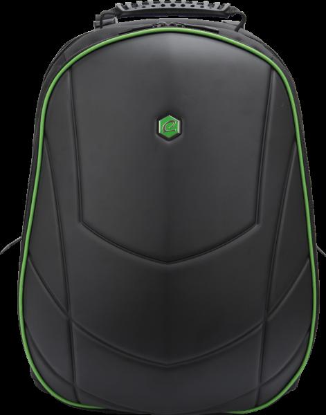 Bestlife BL-BB-3331GE Assailant schwarz / grün