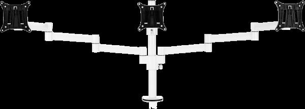 Filex - Skylon Triple screens Monitor arm 2.0