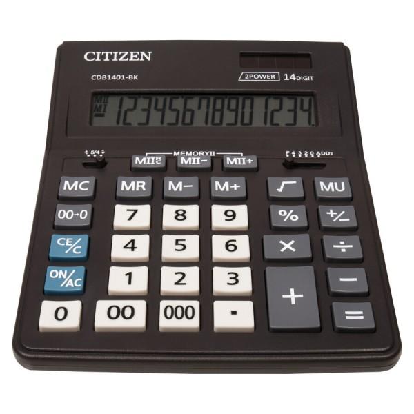 Citizen CDB-1401