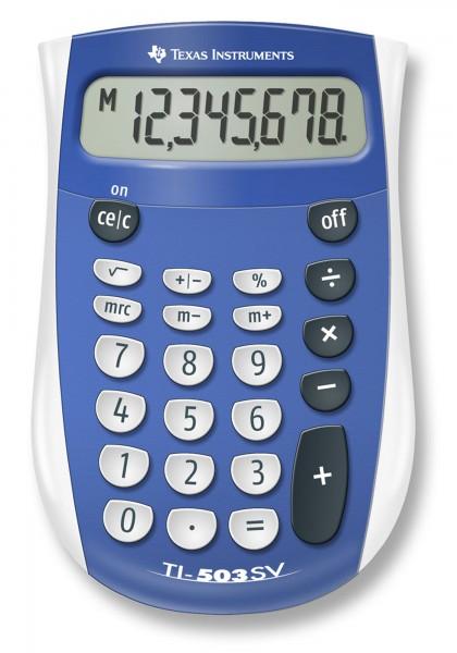 Texas Instruments TI-503 SV