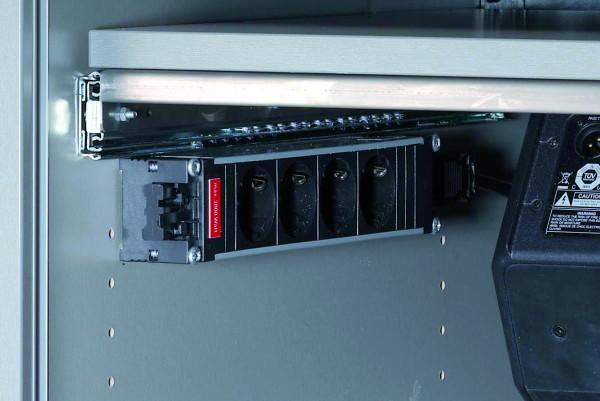 MediaSprint L Stromversorgungs-Kit (Deutschland)