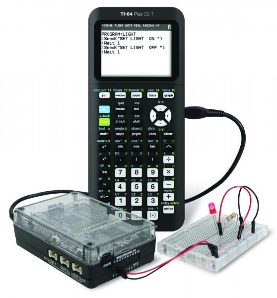 Texas Instruments TI-Innovator Hub Kit