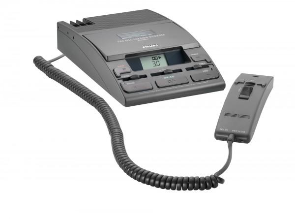 Schreibtisch-Diktiersystem LFH 725/20