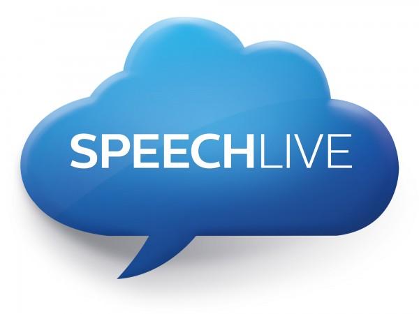 Philips PCL 1151 SpeechLive Jahresabonnement