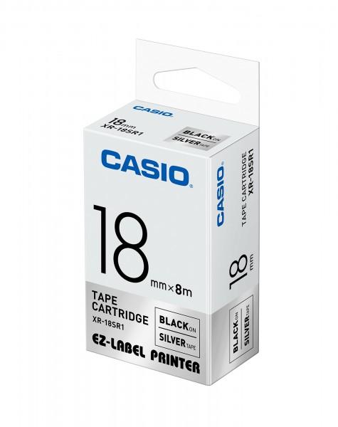 Casio XR-18SR1 Beschriftungsband