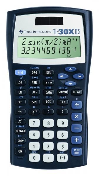 Texas Instruments TI-30X II S