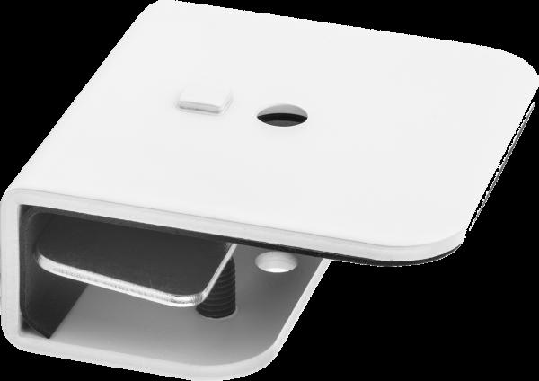 Filex - Galaxy Tischplatten-Klemme kompakt für Montagesäulen