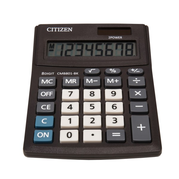 Citizen CMB801