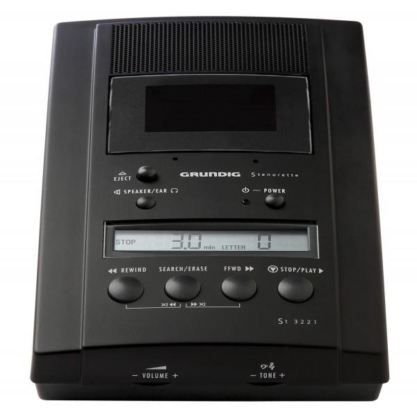 Grundig PFO7500 ST 3221