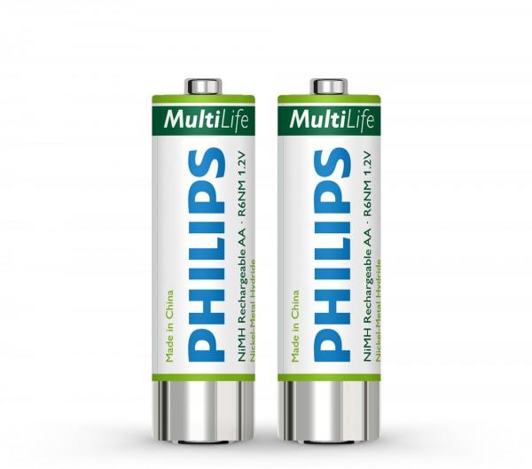 Philips LFH 153 Akkusatz
