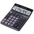 Casio DJ-120D Plus, 12-stelliger Tischrechner mit Check&Correct
