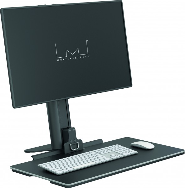 Monitor-Workstation Sit & Stand