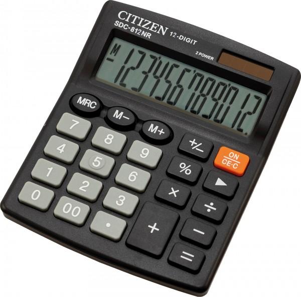 Citizen SDC-812NR