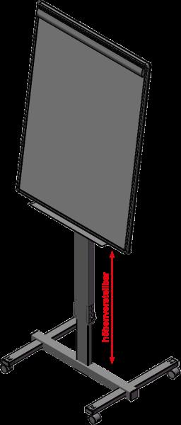 A+K TopLine Flipchart II