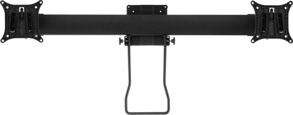 Filex - Flex - wing/ crossbar incl. handle. Max. 27 inch monitor