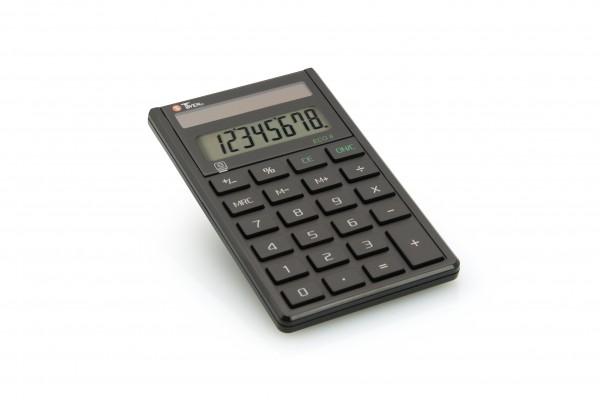 Twen ECO 8 umweltfreundlicher Taschenrechner