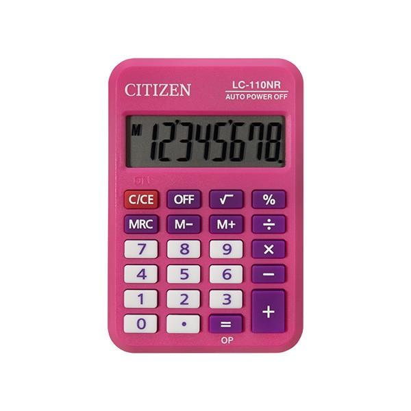 Citizen LC-110NR