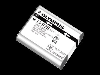 Olympus LI-92B