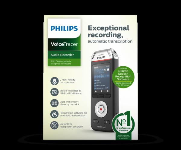 Philips DVT2810 - Nachfolger von DVT2510