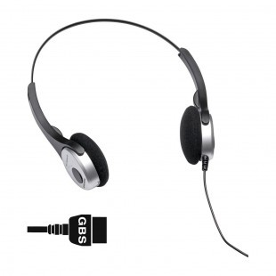 Grundig PCC5651 Digta Headphone 565 GBS