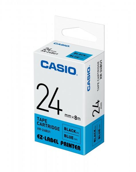 Casio XR-24BU1 Beschriftungsband