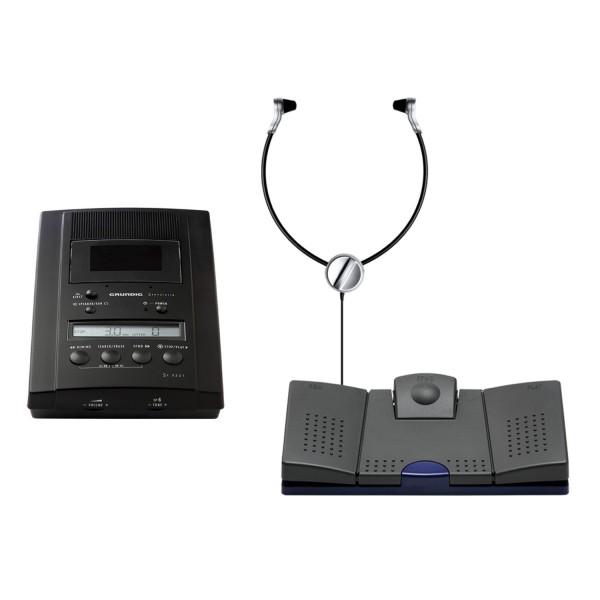 Grundig PFR9900 ST 3221-Set