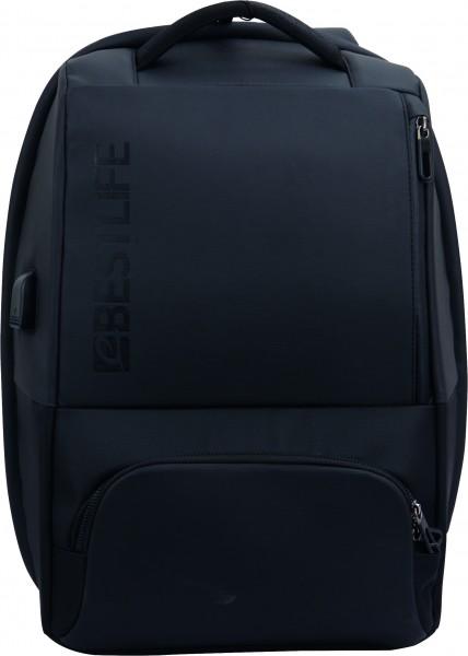 Bestlife BL-BB-3401BK-1 Neoton, schwarz