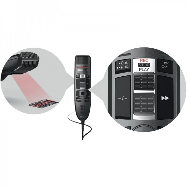 Philips SMP 3810
