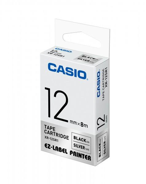 Casio XR-12SR1 Beschriftungsband
