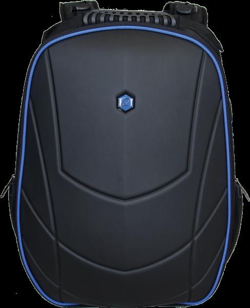 Bestlife BL-BB-3331BU Assailant schwarz / blau