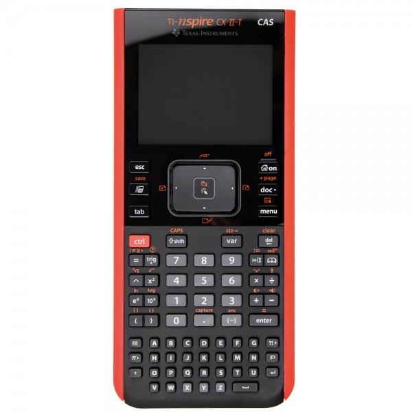 Texas Instruments TI Nspire CXII-T CAS