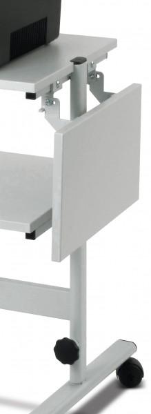 Seitenplatte für A+K BasicLine OHP III